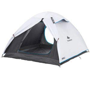 Прокат палатки Quechua Fresh&Black 3