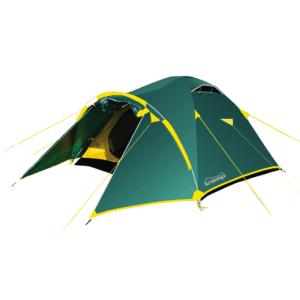 Прокат палатки Tramp Lair 3