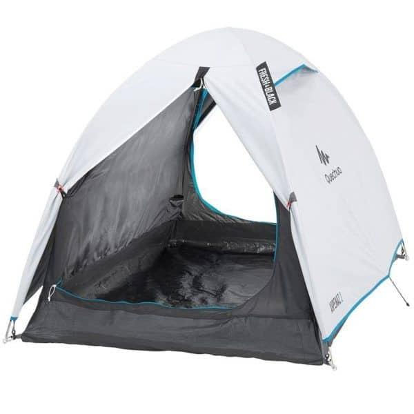 Прокат палатки Quechua Fresh&Black 2