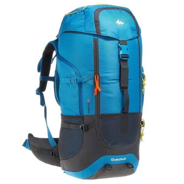 Рюкзак Quechua Forclaz 60 напрокат
