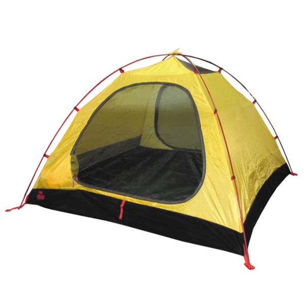 Внутренняя комната палатки Tramp Lair 3