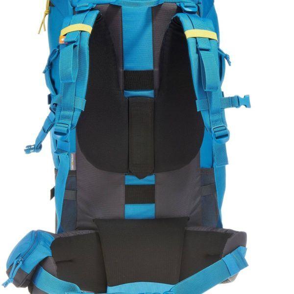 Рюкзак Quechua Forclaz 60 лямки