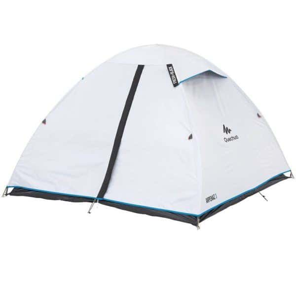 Палатка Quechua Fresh&Black 3