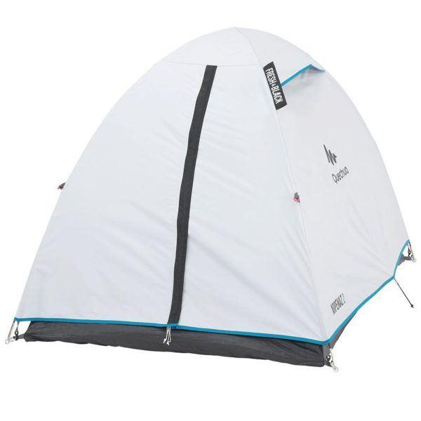 Палатка Quechua Fresh&Black 2