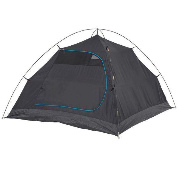 Палатка Quechua Fresh&Black 3 внутренняя комната