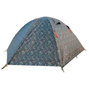 Трехместная палатка Tramp Light Hunter 3