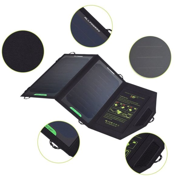 Прокат солнечной батареи AllPowers