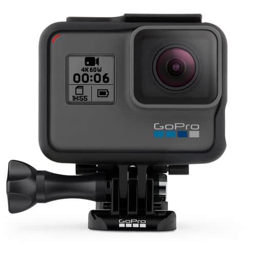 GoPro Hero 6 напрокат