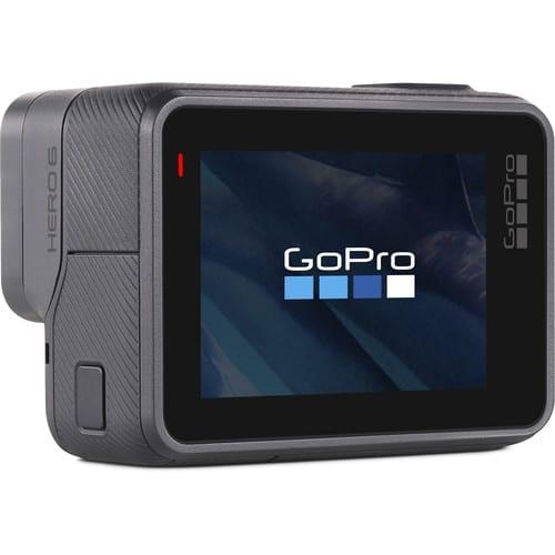Экран GoPro Hero 6