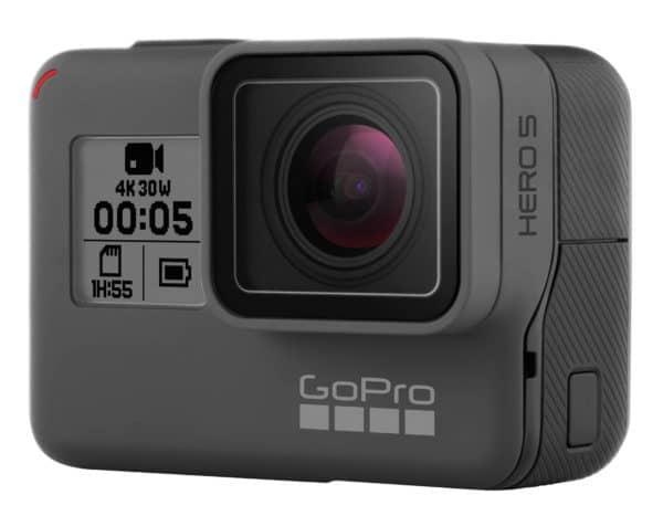 Прокат GoPro Hero 5