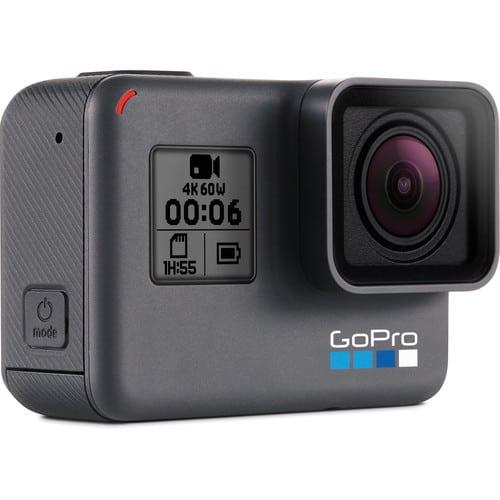 Прокат GoPro Hero 6