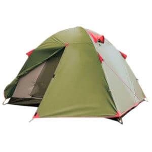Двухместная палатка Tramp Lite Tourist 2