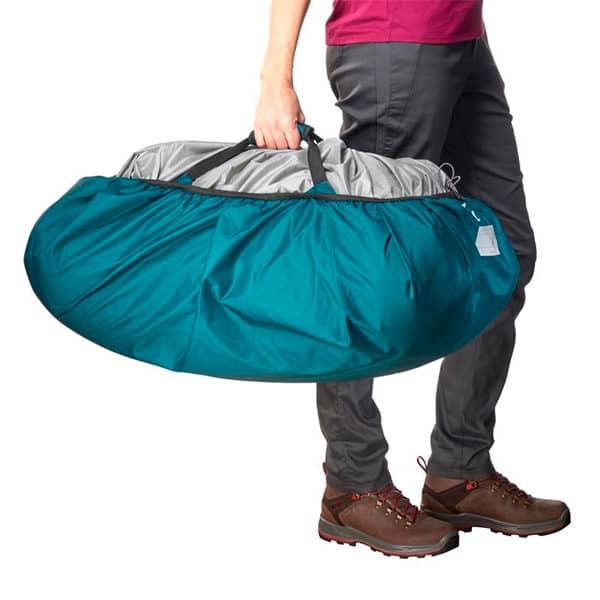 Аренда чехла для защиты от дождя и перевозки для рюкзака 70-90 литров
