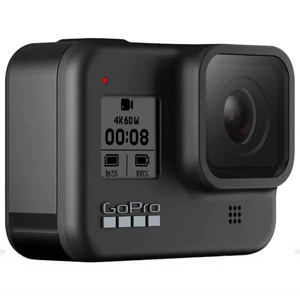 Прокат GoPro HERO 8