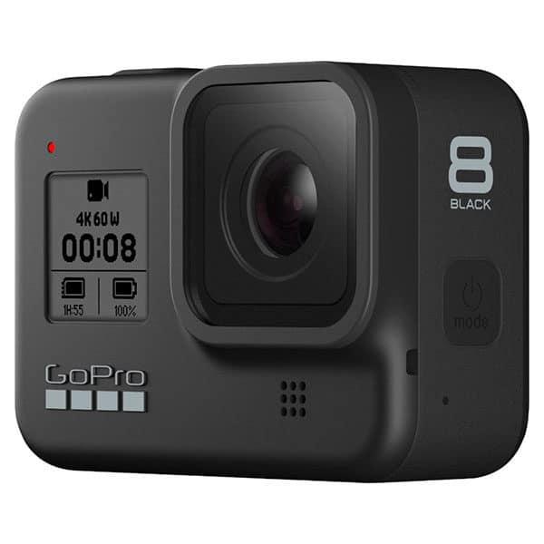 GoPro 8 напрокат