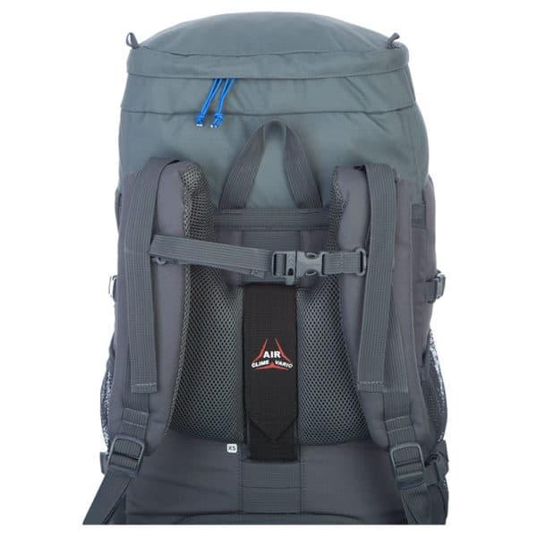 Рюкзак Outventure CREEK 45 крепление шлеек